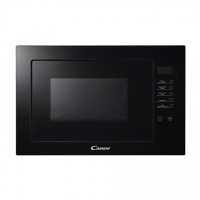 Candy Microwave oven MICG25GDFN Grill, Electronic, 900 W, Black, Built-in