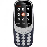 Nokia 3310 (2017) Dark Blue, 2.4