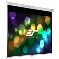 Elite Screens Manual Series M113NWS1 Diagonal 113