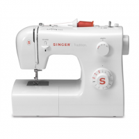 Sewing machine Singer SMC 2250 White, Number of stitches 10, Number of buttonholes 1,
