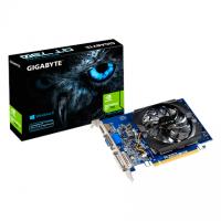 GIGABYTE GV-N730D3-2GI Gigabyte GV-N730D3-2GI (rev. 3.0) NVIDIA, 2 GB, GeForce GT 730, DDR3, PCI Express 2.0, Processor frequenc